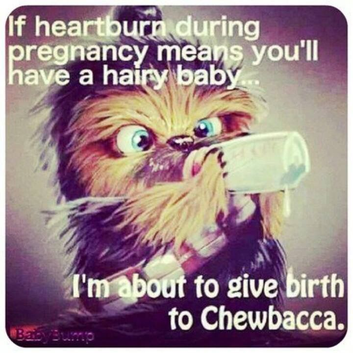 Too bad this isn't true! Had horrible heartburn for all my pregnancies and had bald babies!