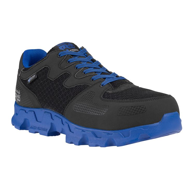 Timberland Pro Men's Powertrain ESD Alloy Safety Toe Shoes