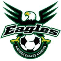 Kamboi Eagles (Kenema, Sierra Leone) #KamboiEagles #Kenema #SierraLeone (L13629)