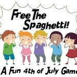 """""""Free+the+Spaghetti""""+Fourth+of+July+Game"""