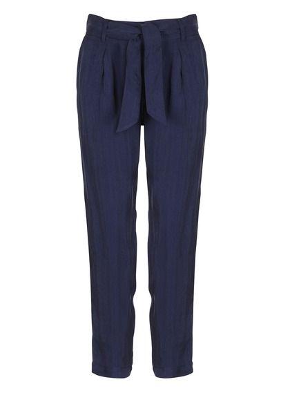 17 meilleures id es propos de pantalon carotte femme sur - Place des tendances comptoir des cotonniers ...