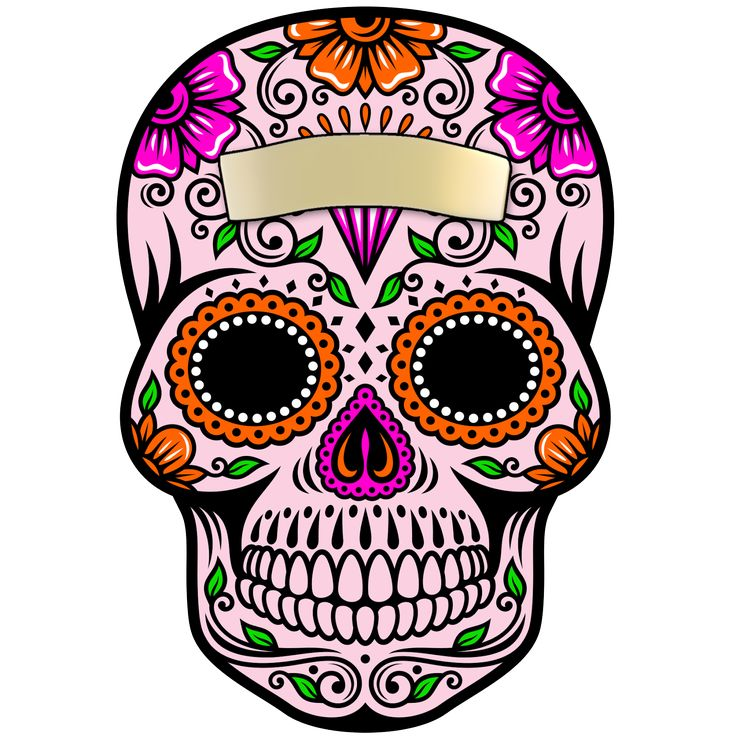 mexico calavera tattoo designs - Hledat Googlem