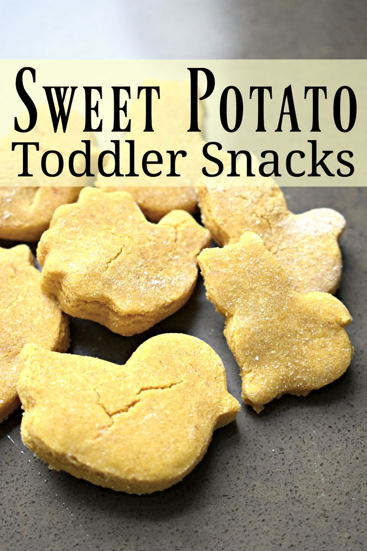 Deliciously healthy allergen-free snacks for toddlers. Simple to make and kids love them! via @merissa_alink