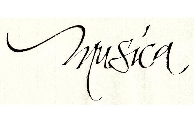Logo design » Massimo Polello