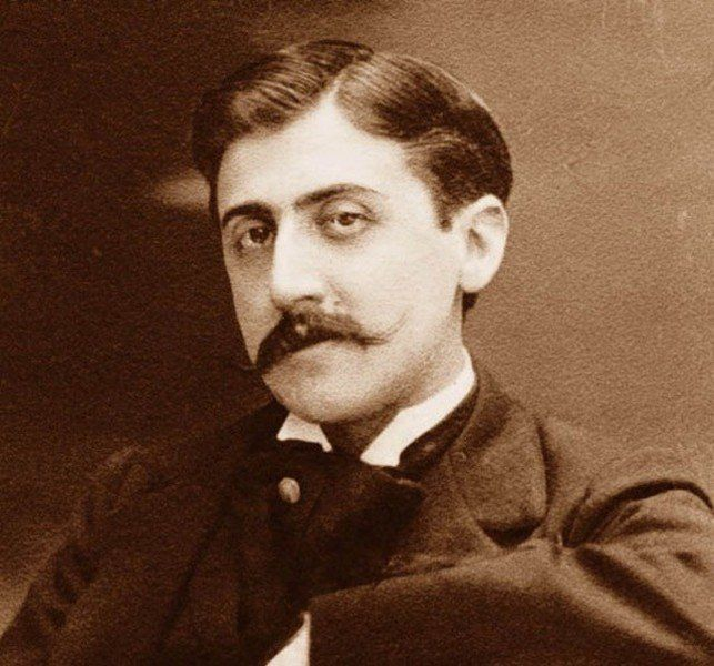 Mistral concert: Going in search ofcomposer Marcel Proust's music, writing