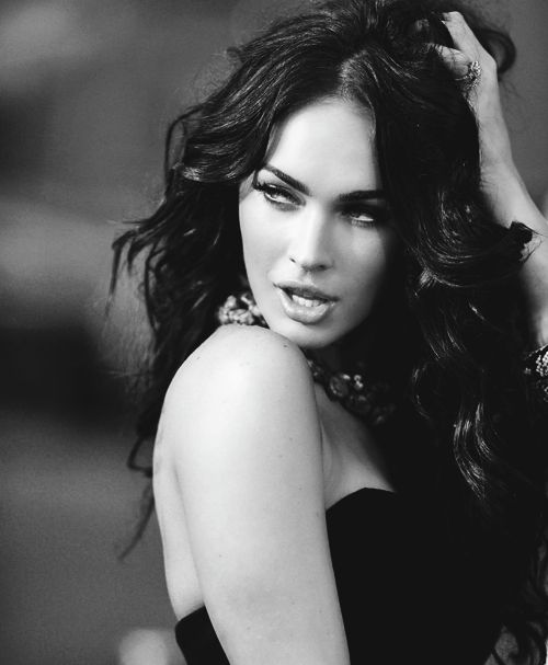 They want to see you fall. They want to see you break. Nothing will please them more than to see you miserable than them. That's every haters dream.  -Megan Fox, such a stigma on her but I do love her as an actor.