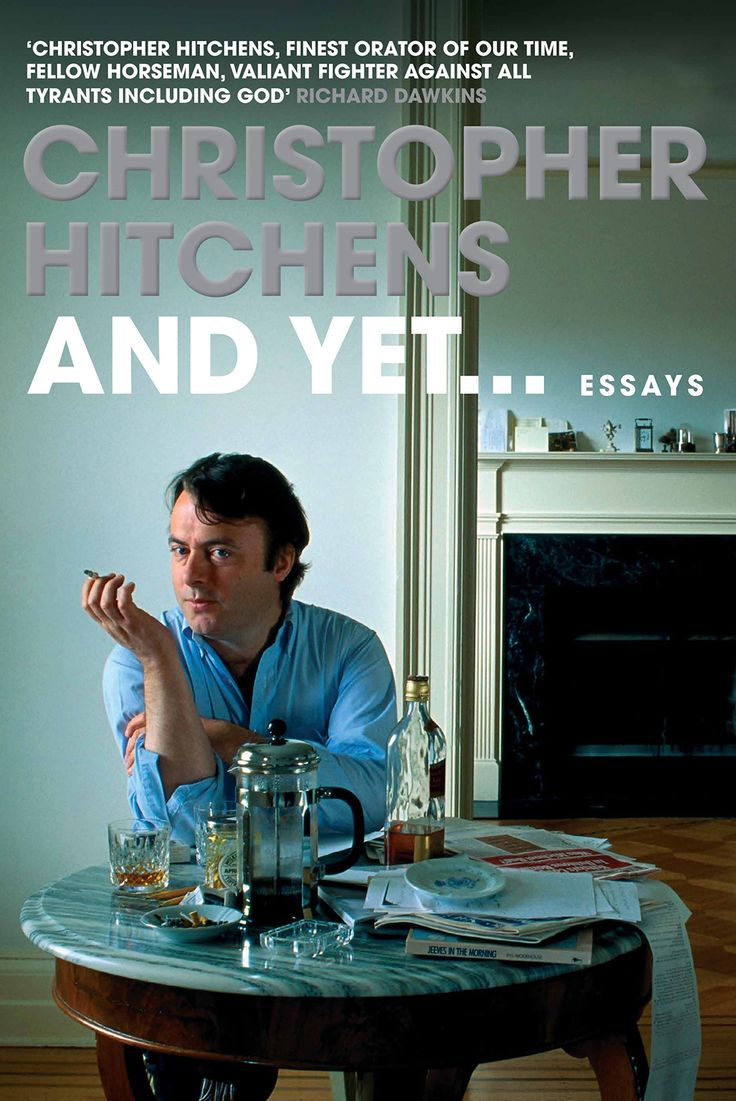Posthumously published essays from journalist and critic Christopher Hitchens, delivering the goods on geopolitics in a typically witty, erudite collection.