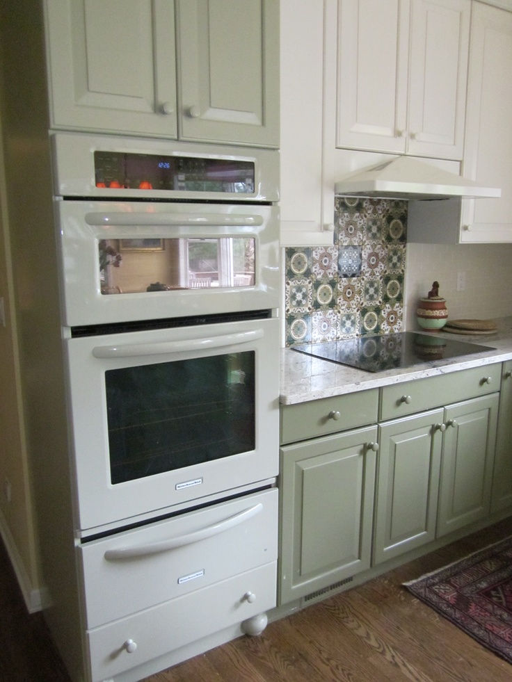 17 best images about diy appliance remodel on pinterest - Interior door spray painting service ...