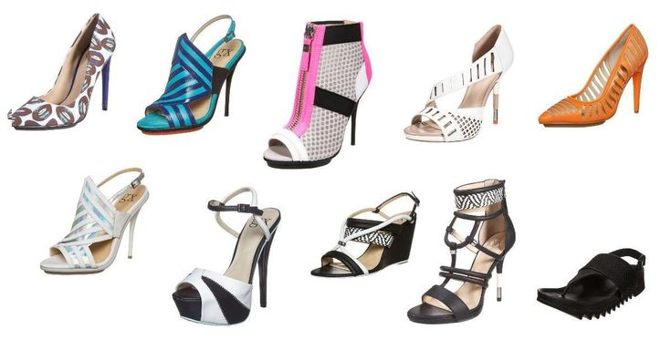Gwen Stefani verkauft ihre vegane Schuh-Kollektion - hochwertige Schuhe in schwarz-weiß und mit Neon-Akzenten. Schaut mal rein!  http://www.blog.terraveggia.de/gx-by-gwen-stefani-vegane-schuhe.html #vegan