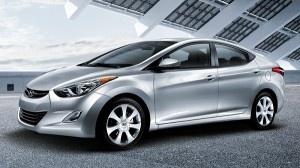 Fuel Efficient Non-Hybrid Car