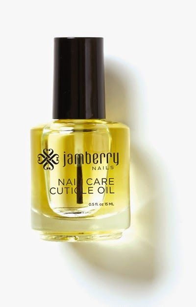The best cuticle oil I have ever used! Filled with healthy ...