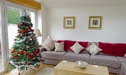 holiday cottages in Wales - Christmas breaks
