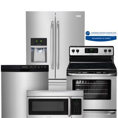 25 best ideas about kitchen appliance packages on - Kitchen appliance package deals ...