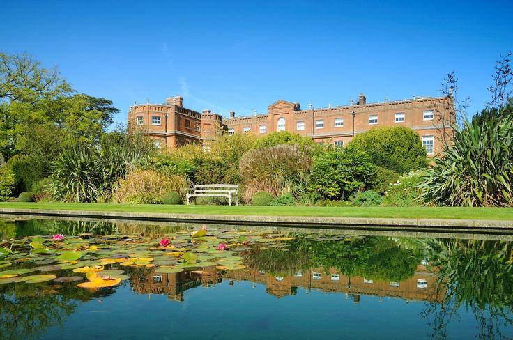 Win A Luxury Break At 5-Star Hotel The Grove, Hertfordshire