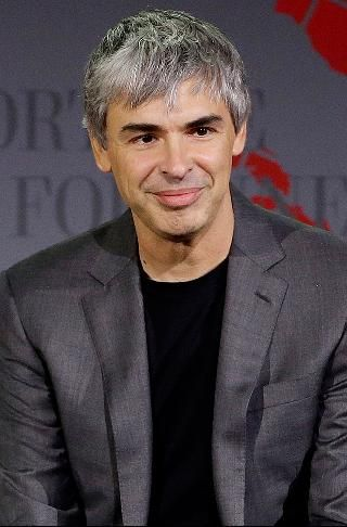 #9 Larry Page  2016 Forbes 400 Net Worth $38.5 Billion CEO, Alphabet (Google) Age 43