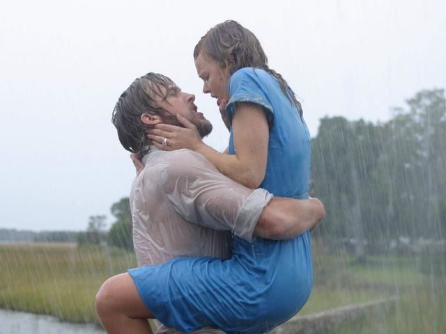 Which Romantic Movie Describes Your Relationship? The Notebook Just like Allie and Noah, your romantic relationship is kind of magical. You've had some bumps along the road, and other people tried to intervene, but at the end, your true and undying love won. Also, you should really try kissing in the rain. Now send this quiz to your lover and compare results!