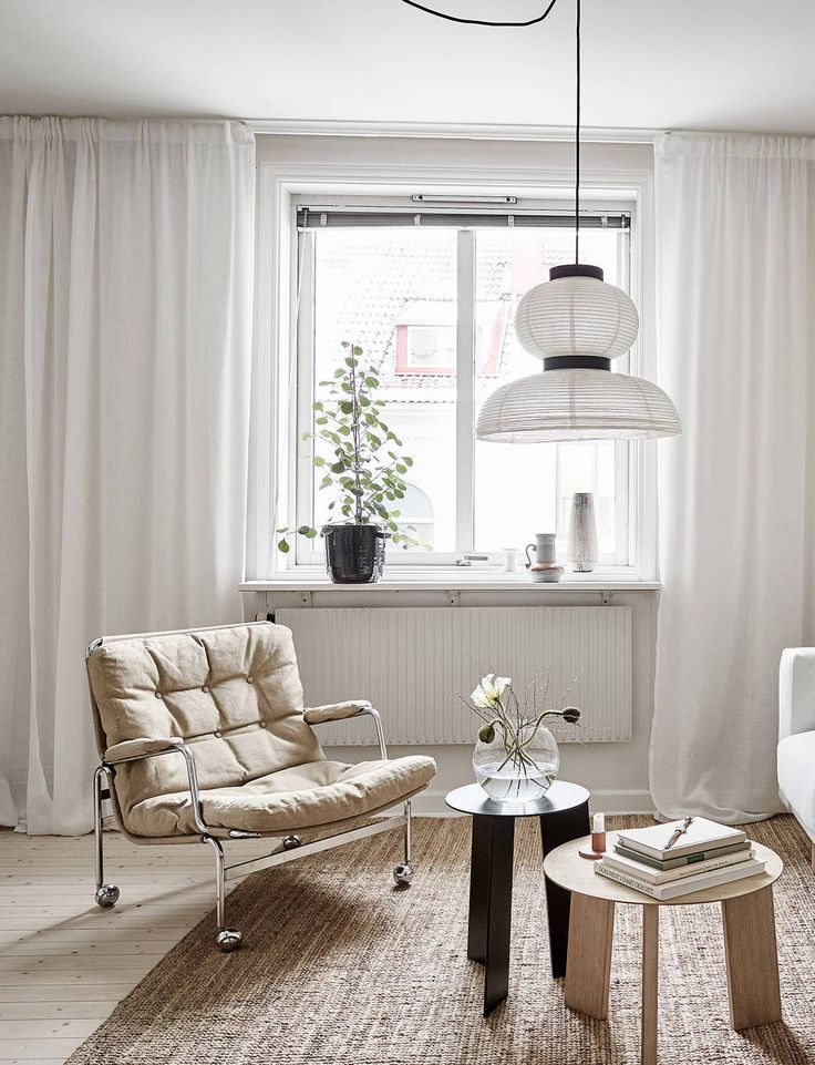 get the look living room in a warm palette via coco lapine design blog - Modernes Wohnzimmer Des Innenarchitekturlebensraums