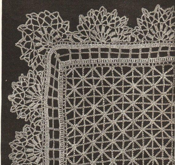 17 melhores imagens sobre Crochet - Curtains no Pinterest ...