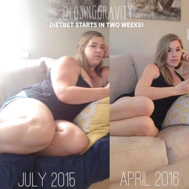 There's no motivation to lose weight quite like seeing the results you can achieve right in front of you. These weight loss transformations are some of the most inspirational that we could find. Every one of these people put in an insane amount of time, effort, dedication and strength to achieve their own goals and …