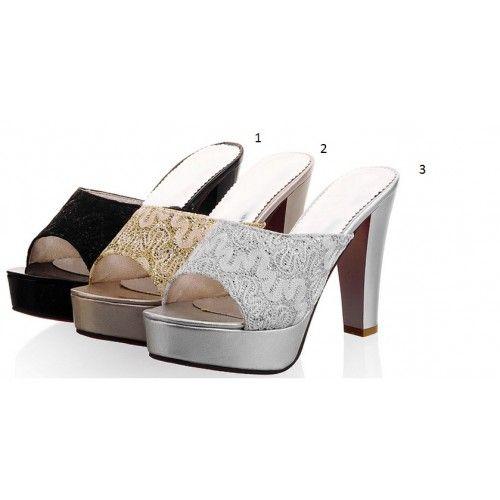 Petite Piedi: romantico pizzo sandali Size 32 33 34 35-39 Nuovo aprile 2016