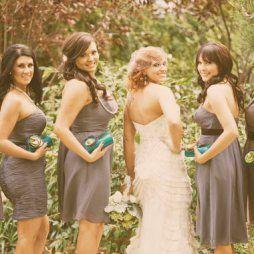 Koszorúslány kézitáska 7, Wedding bridesmaid clutches 7