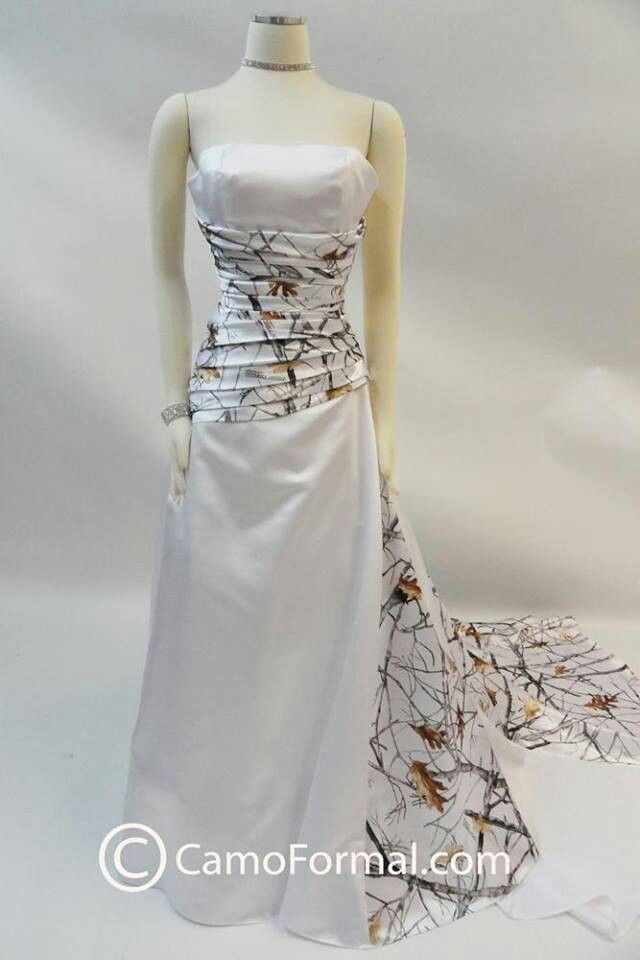205 best images about a redneck wedding dress on Pinterest ...