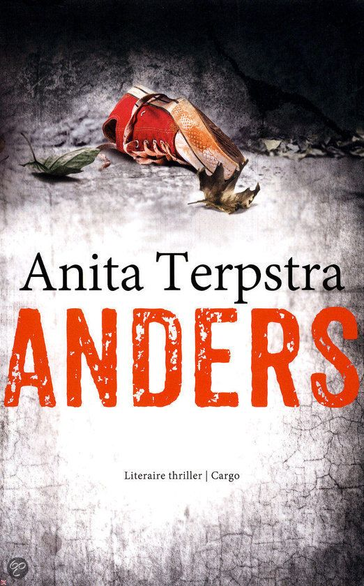 bol.com | Anders, Anita Terpstra | 9789023488538 | Boeken