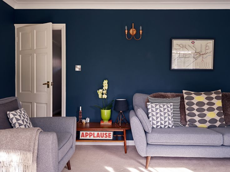 Meet @nesttwentyeight - her 'eclectic' mix of vintage, modern and monochrome is what made us fall in love with her #mydfs home ft. French Connection Zinc  Explore inspiring interiors direct from your homes.