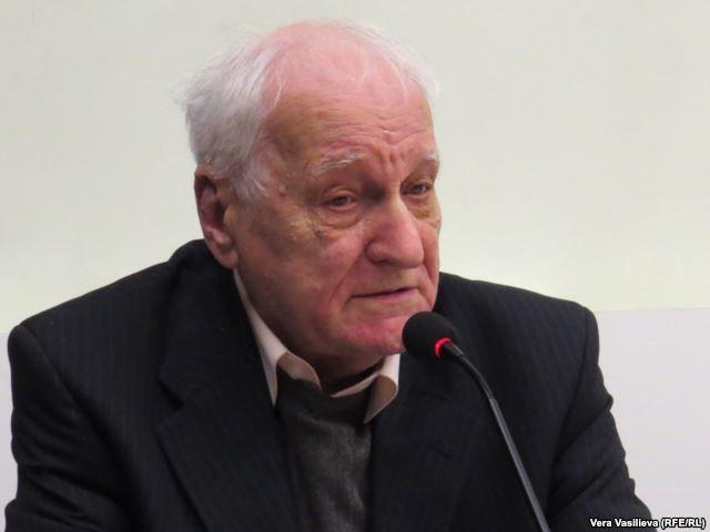 Вадим Межуев