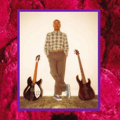 awesome Steve Lacy (The Internet) - Steve Lacy's Demo (EP)
