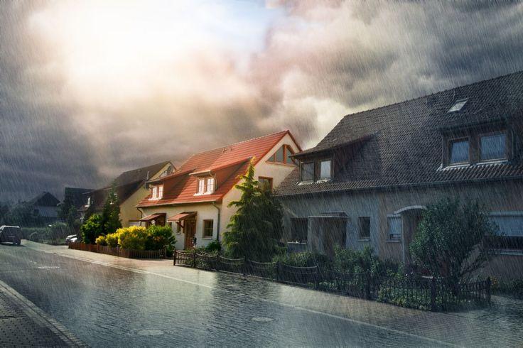 Hausratversicherung und Wohngebäudeversicherung