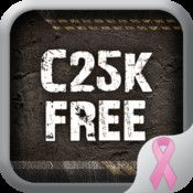 C25K™ - 5K Trainer FREE. This app got me started and ready for my first 5k.