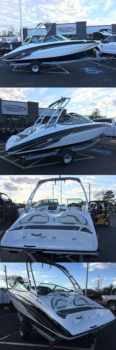 boats: 2017 Yamaha Ar190 For Sale! -> BUY IT NOW ONLY: $30349.0 on eBay!