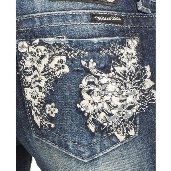 rhinestone jeans cheap - Jean Yu Beauty