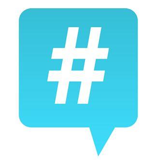 Cómo usar los hashtags para incrementar tu presencia online [Infografía]
