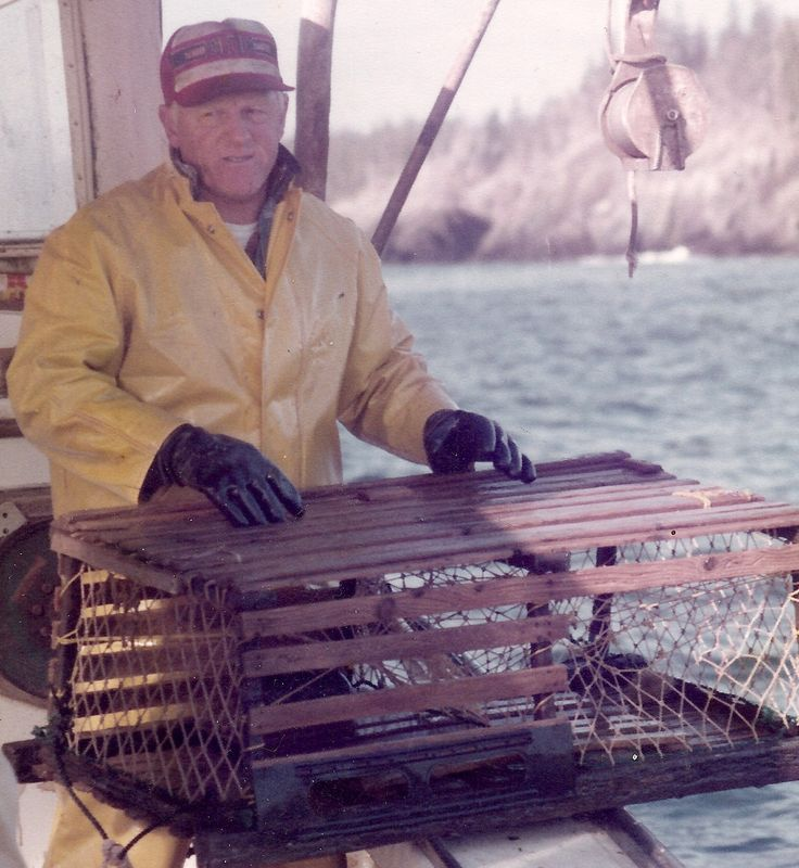 The History Of Lobster Fishing In Maine | Maine-ly Lobster