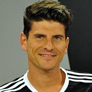 Mario Gomez (German, Football Player) was born on 10-07-1985.  Get more info like birth place, age, birth sign, biography, family, relation & latest news etc.