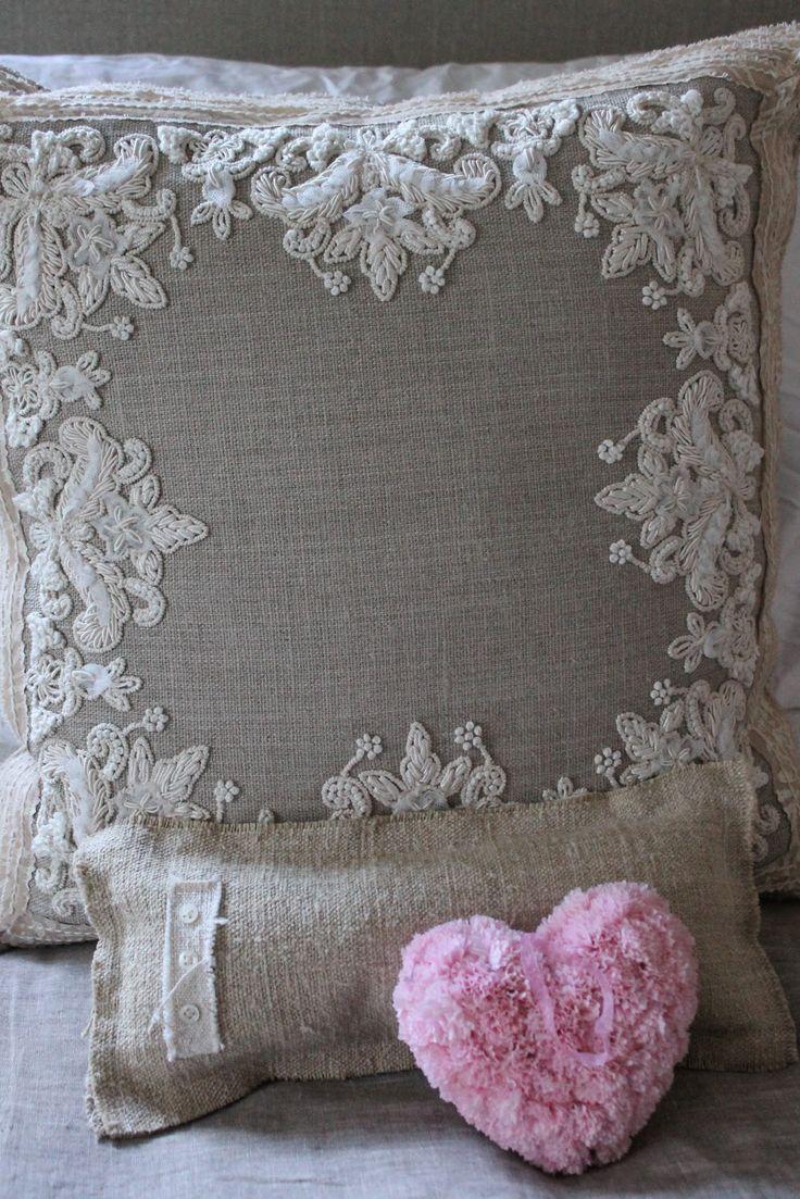 Pillow love: