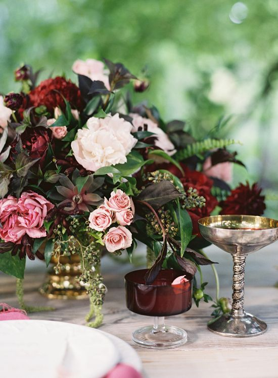 Best images about marsala wedding pantone color of