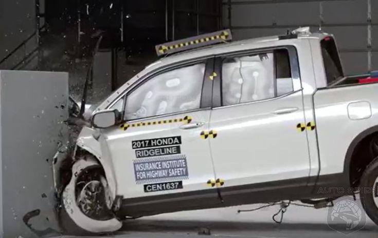 Honda's Ridgeline Becomes The Safest Pickup On The Market http://www.autospies.com/news/Honda-s-Ridgeline-Becomes-The-Safest-Pickup-On-The-Market-91001/