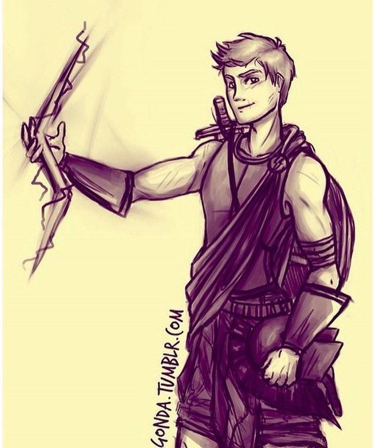 Jason grace son of Jupiter controlling lightning