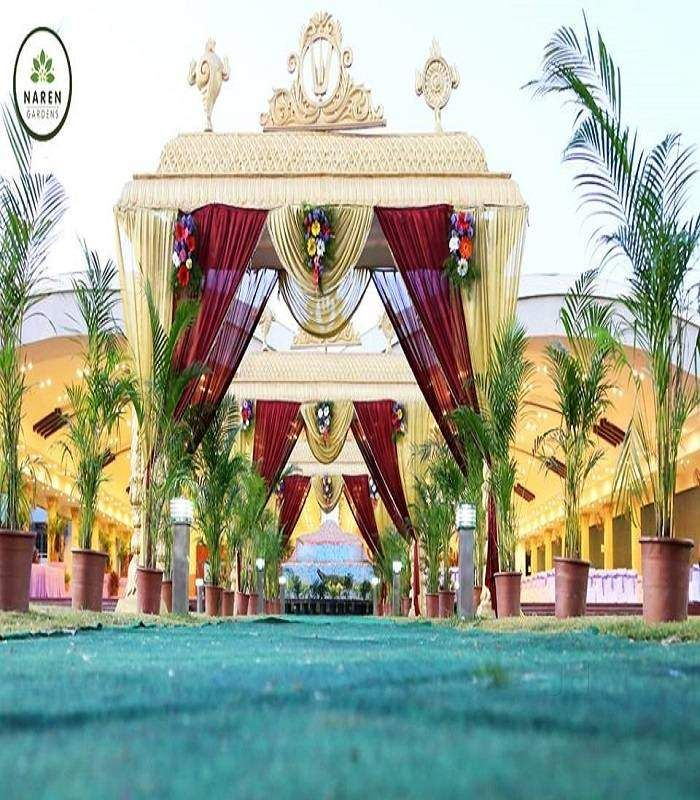 c4299362ee9957695e649a167cfa5ec4 - Image Gardens Function Hall Hyderabad Telangana