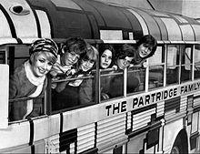 The Partridge Family - Wikipedia, the free encyclopedia