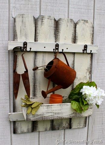 Only best 25 ideas about old fence wood on pinterest for Fence ornaments ideas