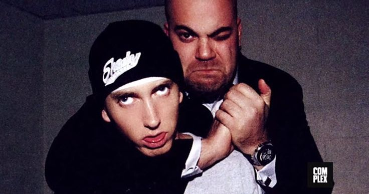 """Eminem, Paul Rosenberg, 50 Cent, Dr. Dre & More – """"Not Afraid: The Shady Records Story"""" [Documentary]- http://getmybuzzup.com/wp-content/uploads/2015/03/eminem-650x342.jpg- http://getmybuzzup.com/eminem-paul-rosenberg-50-cent/- By thedailyloud  Eminem, Paul Rosenberg, Dr. Dre, 50 Cent and more team up with Complex for the new documentary titled """"Not Afraid: The Shady Records Story"""" where they all talk about the rise and prosperity of Shady Records. Check out the"""