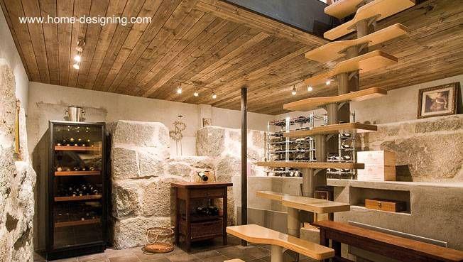 Como decorar una bodega rustica restaurante atrapallada - Como decorar una bodega rustica ...