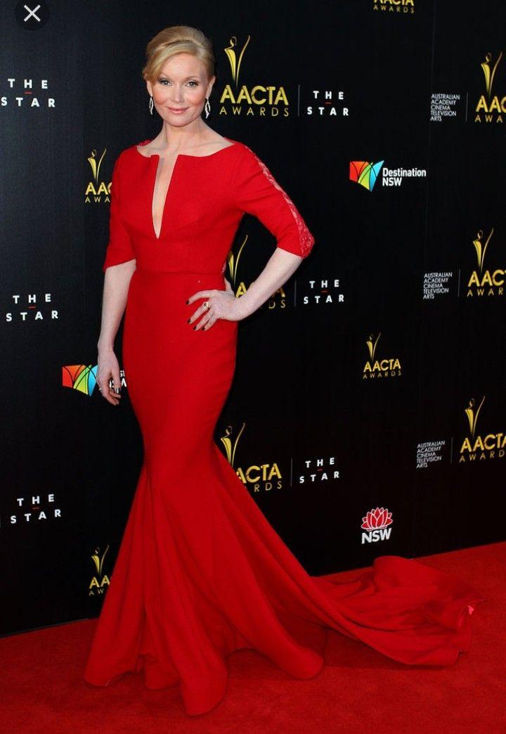 Essie Davis, AACTA Awards