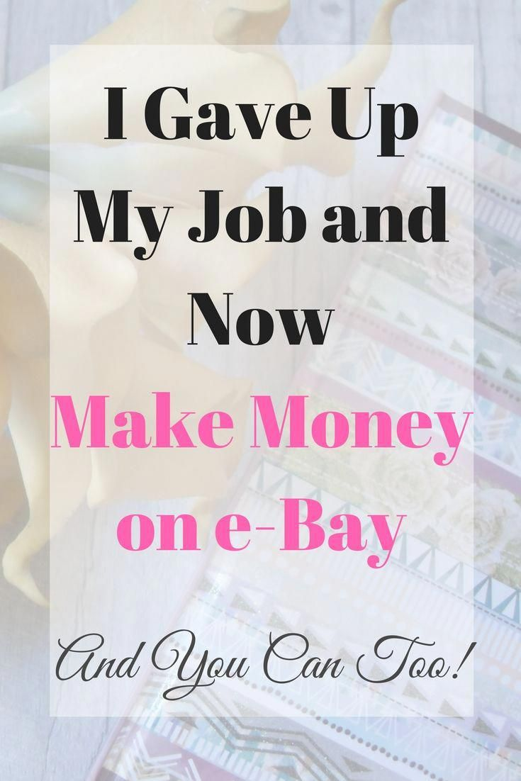 How to Earn a Regular Income on eBay – Sahar El Batanony