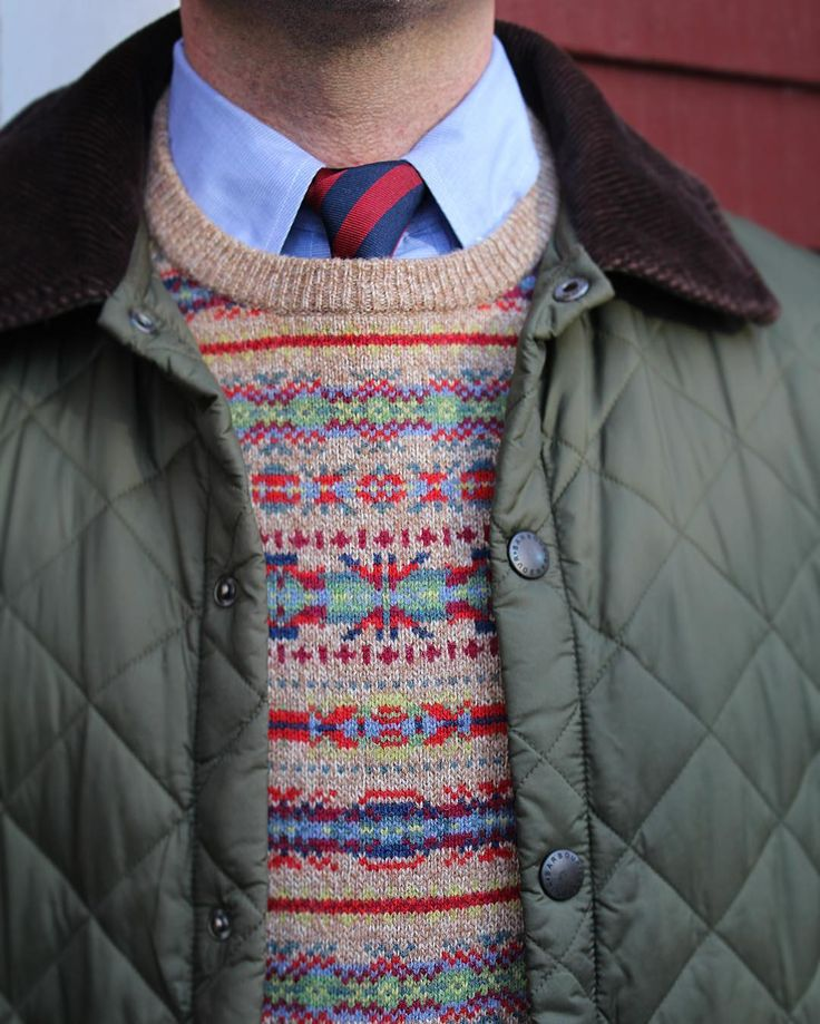 100 best #Fair Isle images on Pinterest | Menswear, Chairs and ...