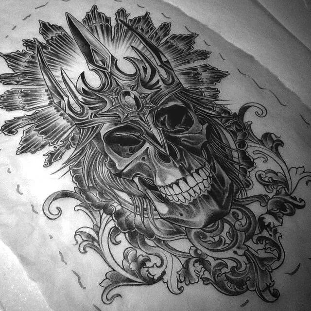 steve moore tattoo - Buscar con Google